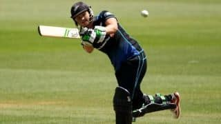 New Zealand women posted highest ever ODI total against Ireland