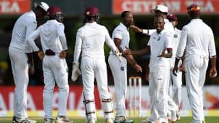 India vs West Indies 2016, 2nd Test at Kingston: Hosts' likely XI