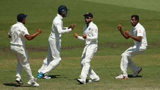 India announce venues for 3 Tests and 5 ODIs against New Zealand