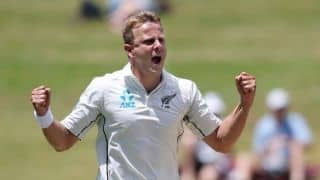 Pakistan vs New Zealand, 1st Test: Neil Wagner completes 150 Test Wickets