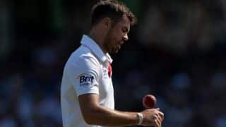 West Indies vs England 2015: James Anderson eagerly looks forward to his 100th Test