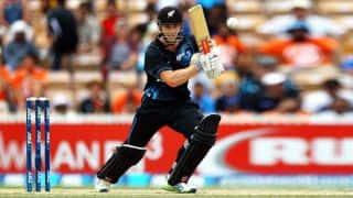 India vs New Zealand, 2nd ODI at Hamilton