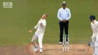 The Ashes 2019: Controversy irrupt over Travis Head out on Ben Stokes no ball