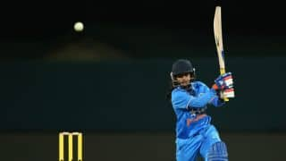 India vs South Africa, ICC Women World Cup Qualifier 2017, Super Six: Mithali Raj's fifty guides Eves to 205