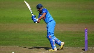 ICC U-19 World Cup 2018: Ishan Porel helps India win practice match against South Africa