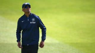 Rahul Dravid and other legends call for restoring bat-ball balance in ODIs