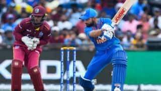 भारत ने टॉस जीतकर चुनी बल्लेबाजी, टीम में नहीं हुआ कोई बदलाव