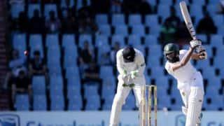 SA vs NZ: Proteas batsmen seize initiative on Day 1