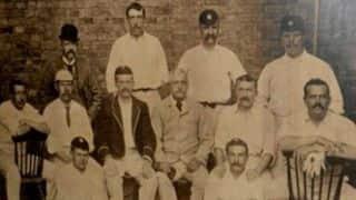 Sir Arthur Conan Doyle: A curious cricketer