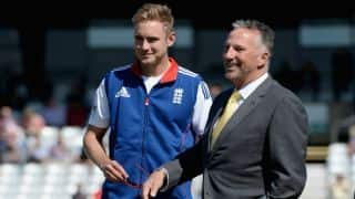 Stuart Broad proud on surpassing Ian Botham's record