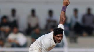 Ranji Trophy 2017-18, Day 3, Group D highlights and results: Vidarbha inflict innings defeat over Punjab, Bengal and Himachal Pradesh sniff victory
