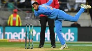 We leaked runs in the middle overs: Krunal Pandya