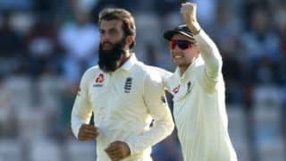 Moeen Ali has the whole dressing room behind him, says Joe Root