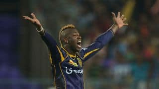 IPL 2016: KKR  bowled like champions against KXIP, says Andre Russell