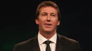 Glenn McGrath could train Indian pacers ahead of ICC 2015 World Cup