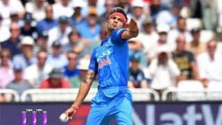 Familiarity with conditions in New Zealand will help me: Siddarth Kaul