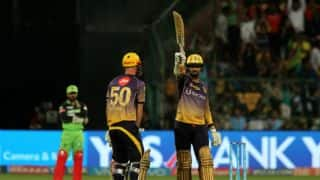IPL 2017: Sunil Narine says Chris Lynn makes the opening job simpler