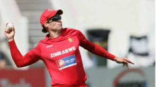 ICC clears Zimbabwe's Malcolm Waller bowling action