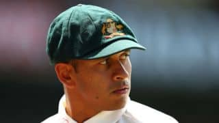 IND vs AUS: Usman Khawaja — India tour litmus test for Pakistan-born batsman