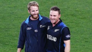 New Zealand need to get over Brendon McCullum's retirement and accept Kane Wiliamson, says Nathan McCullum
