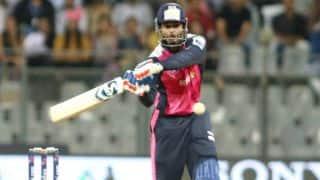 T20 Mumbai League: Bowlers lead NaMo Bandra Blasters to crushing victory