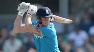 Ben Stokes: Marlon Samuels should be gracious in celebrating victory
