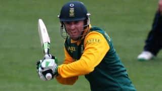Australia register 32-run victory in 1st ODI