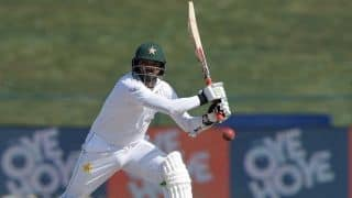 Azhar Ali, Babar Azam hundreds lead Pakistan's reply to South African Invitation XI