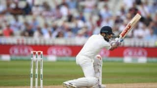 India vs England, 1st Test: Battle Royale – Virat Kohli wins round one over James Anderson