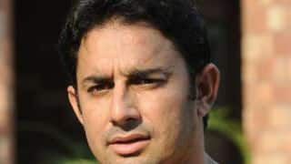 Pakistan vs Sri Lanka 2013-14: Saeed Ajmal says he will bounce back