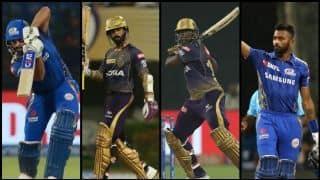 कोलकाता-मुंबई मैच में इन खिलाड़ियों पर रहेगी नजर