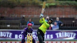 If I don't score now, I just enjoy my cricket: Smriti Mandhana
