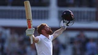 Jonathan Bairstow is England's answer to Adam Gilchrist, says Jason Gillespie