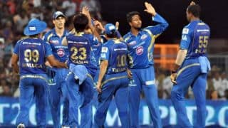 IPL 7 2nd phase to be held in India from May 2 to June 1