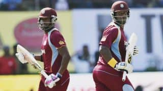 India suspend bilateral cricket ties with West Indies