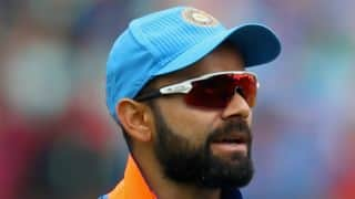 ICC Champions Trophy 2017: India like Birmingham pitch as it suits our game, asserts Virat Kohli