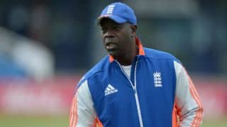Ottis Gibson: England can chase anything under 400 down against New Zealand in the second Test at Headingley