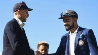 Virat Kohli third Indian captain to loss all tosses in a five-match series