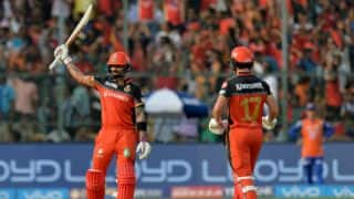 IPL 2018 squads: Royal Challengers Bangalore (RCB) is formidable with a glitch