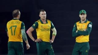 Dale Steyn wants AB de Villiers to resume captaincy