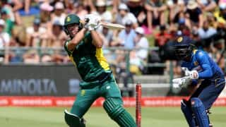 South Africa vs Sri Lanka, 5th ODI at Centurion: Likely XIs for both teams