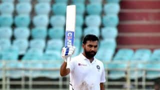 I was mentally prepared to open innings, says Rohit Sharma