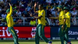 SA vs SL, 3rd T20I at Cape Town: Likely XI for Proteas as AB de Villliers gears up for comeback