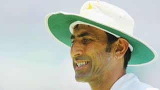 Younis Khan ready to take over as Pakistan Test captain