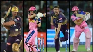 IPL 2019, Rajasthan vs Kolkata, Highlights: Harry Gurney, Steve Smith and other notable performances from 21st Match