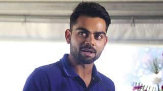 Virat Kohli: India need to rethink about the importance of DRS