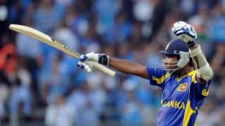 Losing to India in World Cup 2011 final still hurts: Mahela Jayawardena