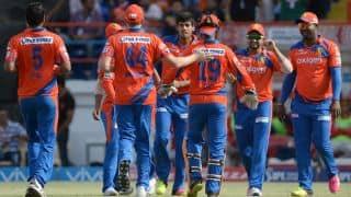 IPL 2016: Gujarat Lions assistant coach Sitanshu Kotak feels target set by Kings XI Punjab was chasable