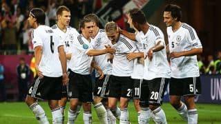 FIFA World Cup 2014: Germany aim to reach final, says Joachim Loew