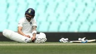 Virat Kohli can still be rattled: Ricky Ponting